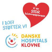 Danske hospital klovne