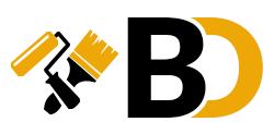 Bd maler logo